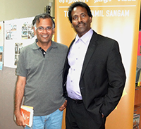 with writer Jeyamohan-1